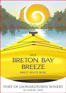 2019 Breton Bay Breeze