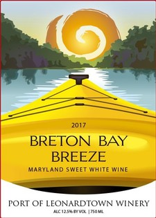 Breton Bay Breeze 2017