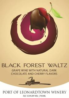 Black Forest Waltz 2017 Image