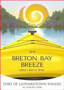 2018 Breton Bay Breeze