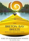 Breton Bay Breeze 2016 Image