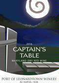 Captains Table 2016 Image