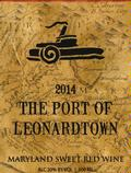 The Port of Leonardtown 2014 Image